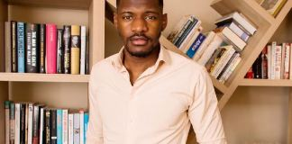 Daniel Ogoloma is a press officer at Oxford Union