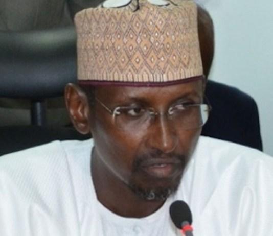 FCT Minister, Malam Muhammad Bello