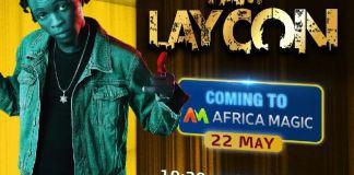 I AM LAYCON