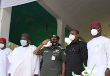 IGP Baba Alkali meets Southeast governors in a bid to restore peace to the zone