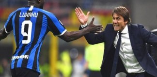 Inter Milan wins first Serie A in 11 years