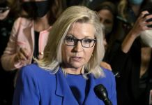 Liz Cheney has been ousted from her leadership role by House Republicans
