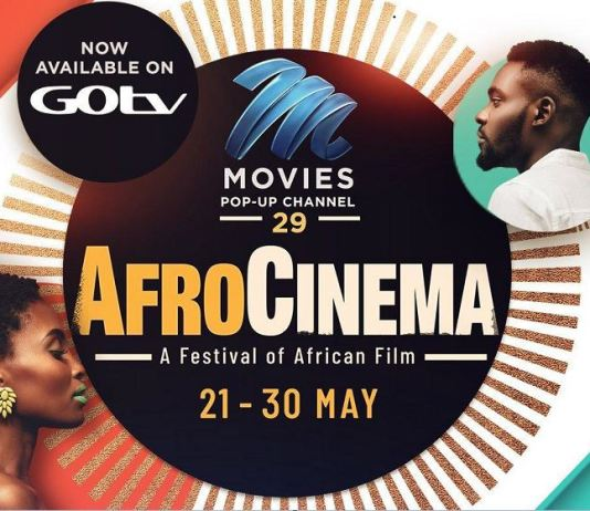 M-Net Movies for Africa filmmakers