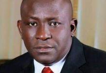 Mr Gimba Kumo is a son in-law to President Muhammadu Buhari ICPC