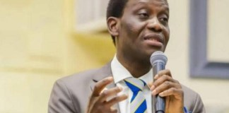 Pastor Dare Adeboye has died at the age of 42