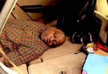 Judge Stanley Nnaji was murdered by gunmen in Enugu