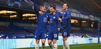 Timo Werner and Mason Mount both scored as Chelsea beat Real Madrid to reach Champions League final