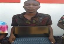 Court sentences Sokoto Facebook scammer, Murtala Abdullateef to ten years imprisonment