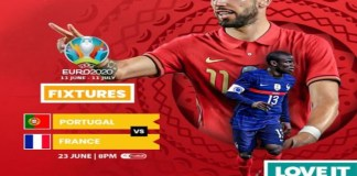 Euro 2020 games to air on DStv and GOtv
