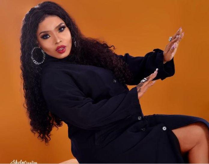 Halima Abubakar will float Habibi Luxury Items on June 12