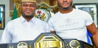 Kamaru Usman and Kogi Governor, Yahaya Bello_copy_768x512