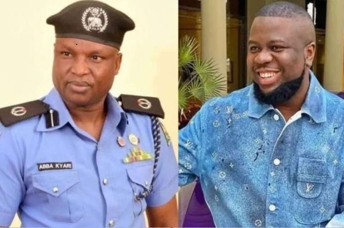 Abba Kyari was reportedly on the payroll of Hushpuppi, a notorious fraudster