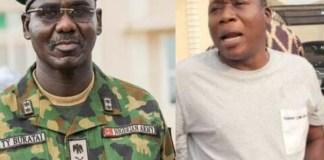 Buratai Masterminded Sunday Igboho's arrest in Cotonou