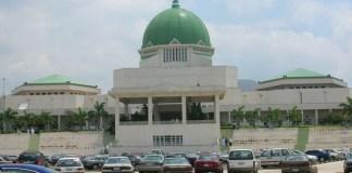 State House Abuja