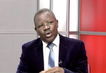 Former Navy Commodore, Kunle Olawunmi granted a tell-all interview to Channels Television