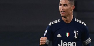 Manchester United is in talks with Cristiano Ronaldo