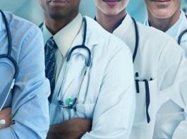 Doctors rivers