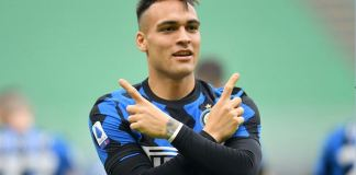 Inter Milan have rejected Arsenal's offer for Lautaro Martinez