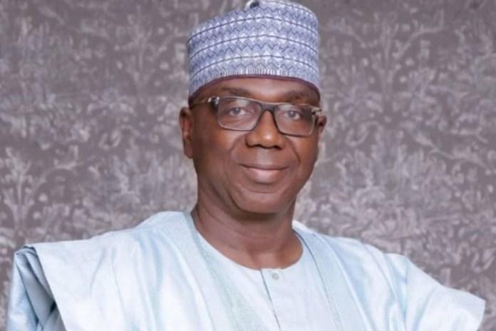 Kwara state governor, AbdulRahman AbdulRazaq