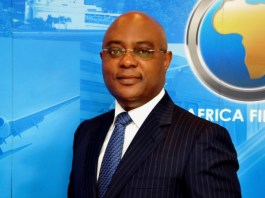 Oliver Andrew, Transcorp's Non-Executive Director