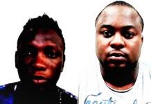 Tobilola Ibrahim Bakare and Alimi Seun Sikiru forfeited their properties to FG due to fraud