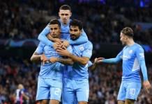 Man City beat Leipzig 6-3