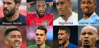 Eight Premier League players restricted from playing this weekend