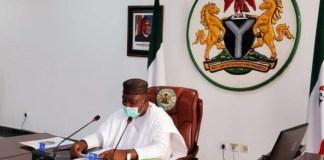 Enugu Governor Ifeanyi Ugwuanyi