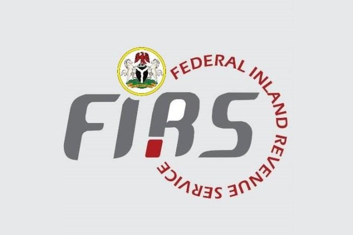FIRS, Federal Inland Revenue Service