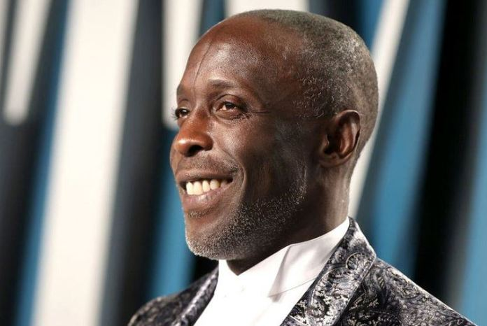 Michael K Williams was described by his peers as the kindest of persons and immensely talented