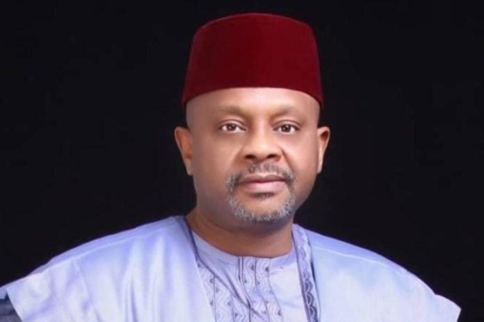 Ex-NAPTIP boss, Senator Basheer Mohammed