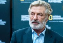Alec Baldwin is a co-producer of the film Rust, which was being filmed in New Mexico