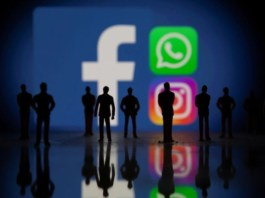 Facebook, Whatsapp and Instagram users were unable to communicate for nearly six hours on Monday