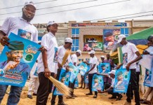 Northern Youths launch awareness campaign to galvanise support for Vice President Yemi Osinbajo ahead of 2023 presidential election in Kano