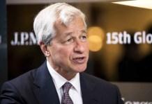 Bitcoin JPMorgan Chase CEO Jamie Dimon