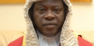Justice Baba Yusuf