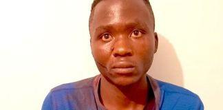Masten Wanjala confessed to drugging and killing more than 10 children in Kenya