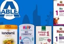 NAFDAC advises against the consumption of US infant formula