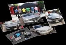 seven internet fraudsters arrested in Abia