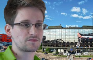 snowvotel 300x193 Edward Snowden: Solar Flare Killshot imminente cataclisma