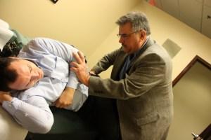 Jim Dubel Chiropractic