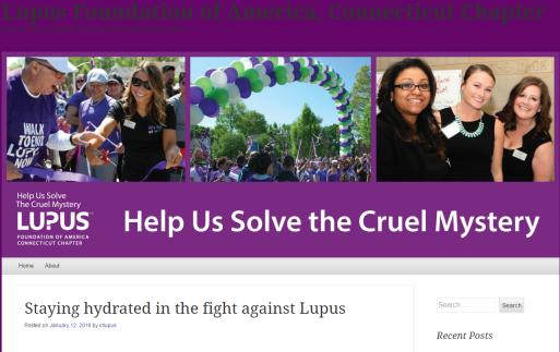 CN Lupus Blog