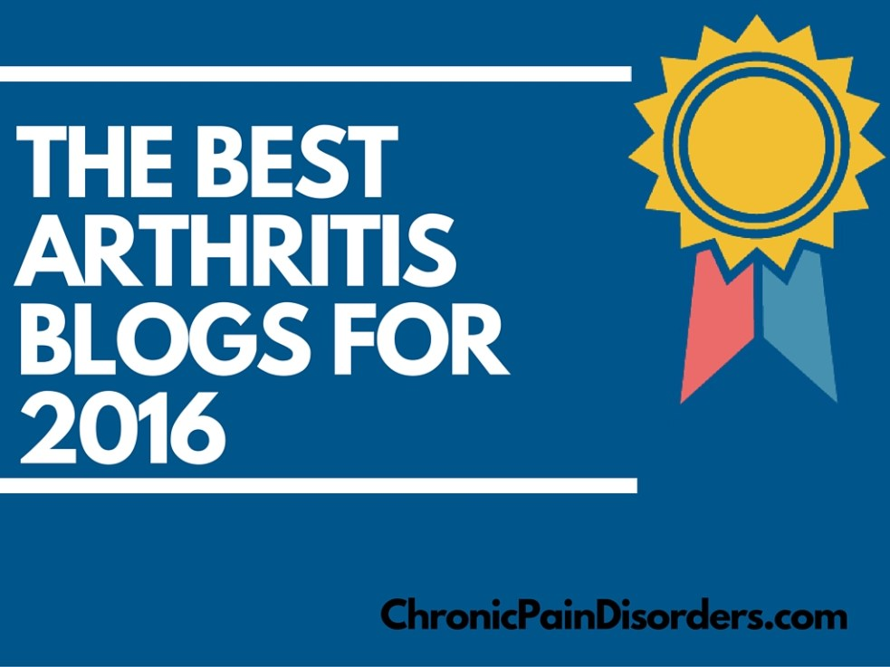 The Best Arthritis Blogs For 2016 (2)