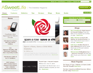 ASweetLife Blog
