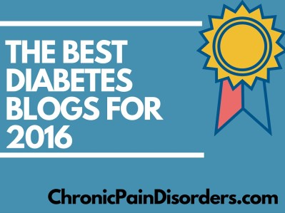 The Best Diabetes Blogs For 2016