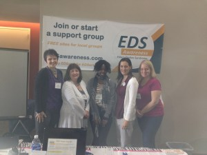 Cleveland EDS Group