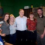Radio show picture