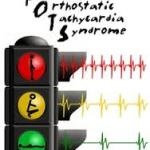 Postural Orthostatic Tachycardia syndrome