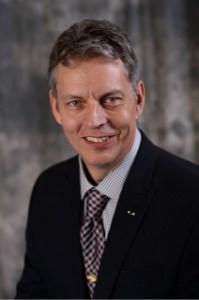 Dr Patrick Agnew