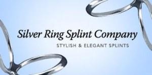 silver ring splint company logo